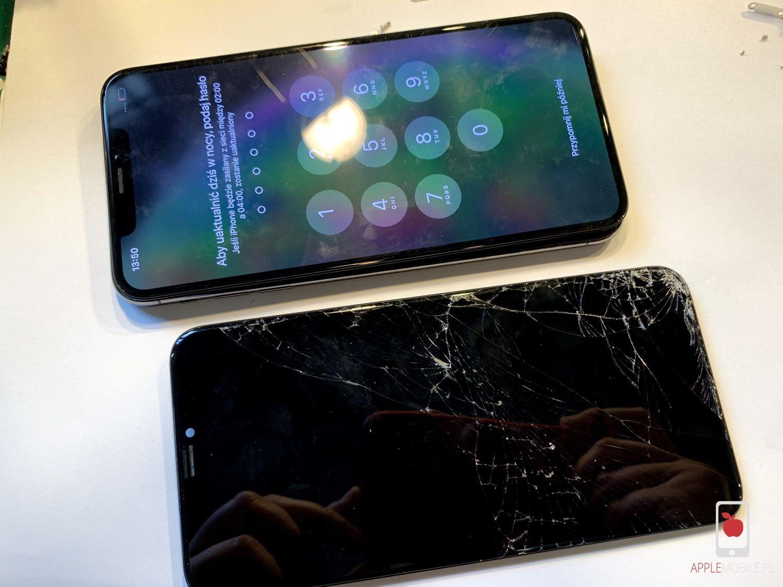 Serwis AppleMOBILE.PL w Szczecinie nie korzysta z chińskich zamienników, dzięki czemu po wymianie nie tracisz funkcjonalności telefonu.