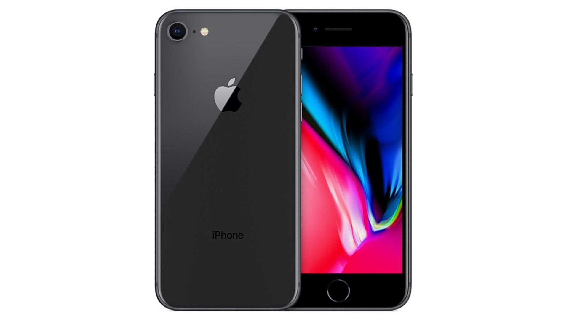 Odświeżona wersja iPhone'a 8 ma się pojawić w 2020 roku