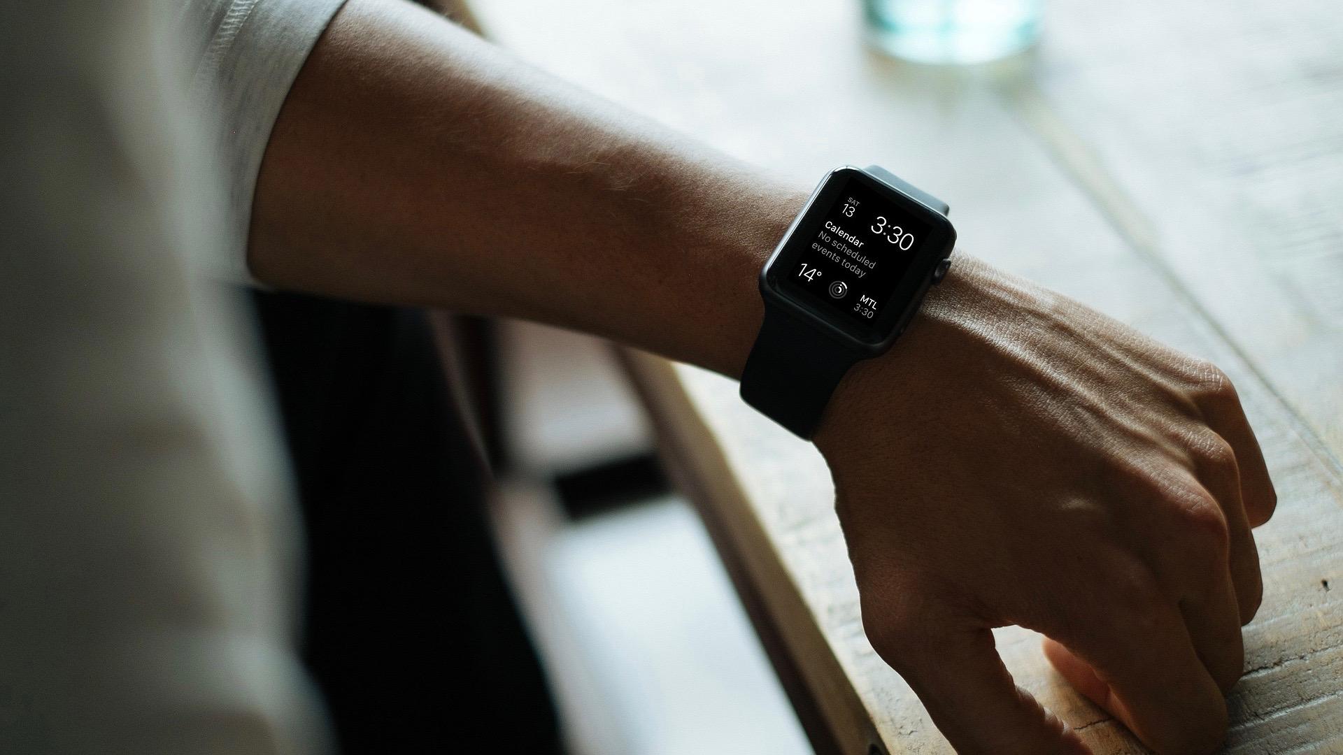 Japan Display nowym dostawcą OLED'ów do Apple Watch'y!