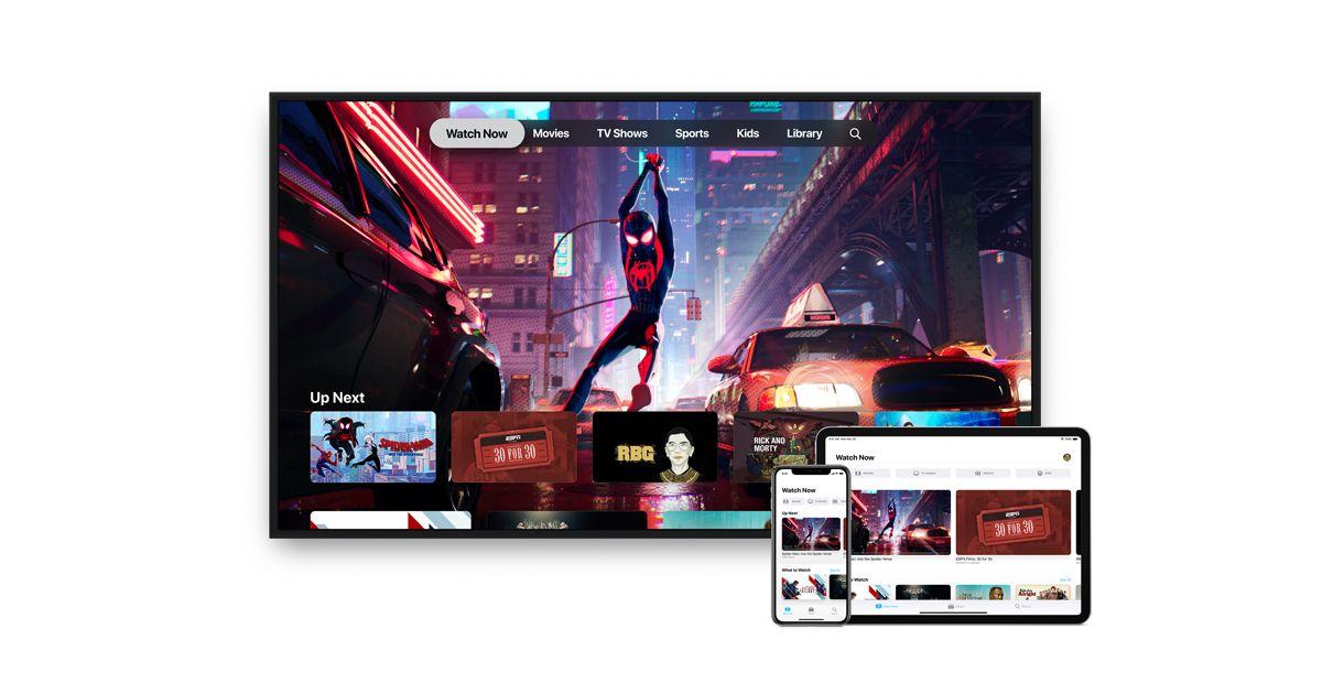 Pełna lista telewizorów Samsunga z aplikacją Apple TV i AirPlay 2