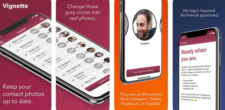 Jak łatwo dodać zdjęcia do kontaktów w telefonie?