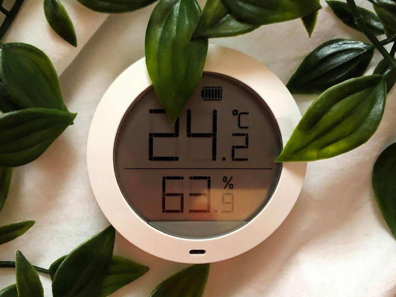 Recenzja monitora Bluetooth od Xiaomi – kontrola temperatury oraz wilgoci zawsze i wszędzie!