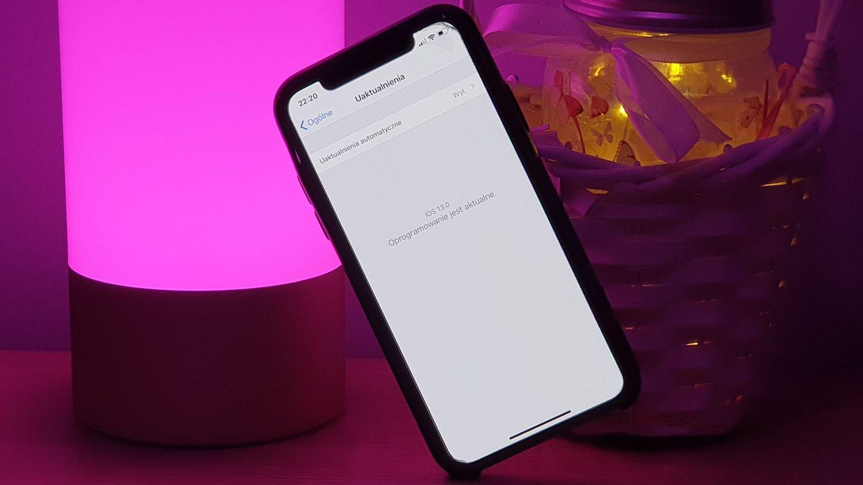 Jak wygląda moje życie, odkąd używam iOS 13?