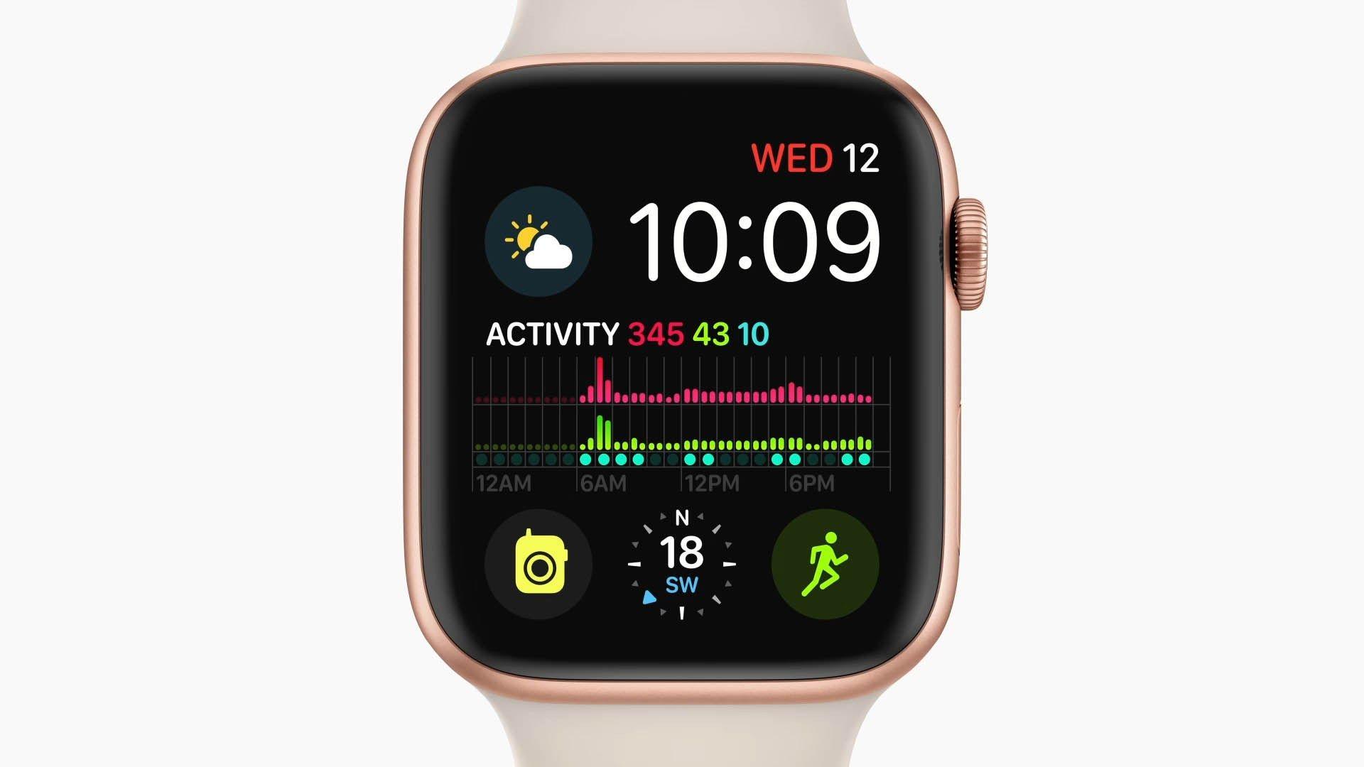 Firma Apple na pierwszym miejscu na rynku wearables