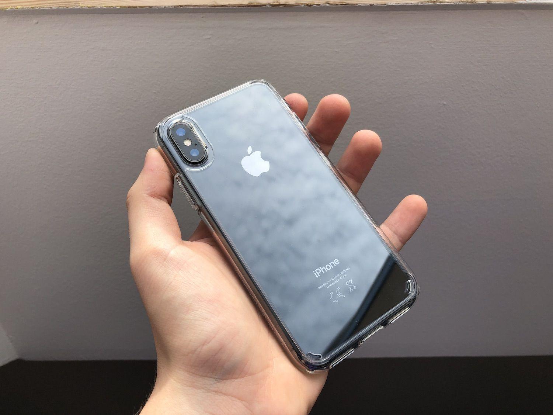 Recenzja pokrowców od firmy Spigen – Liquid Crystal i Ultra Hybrid dla iPhone X