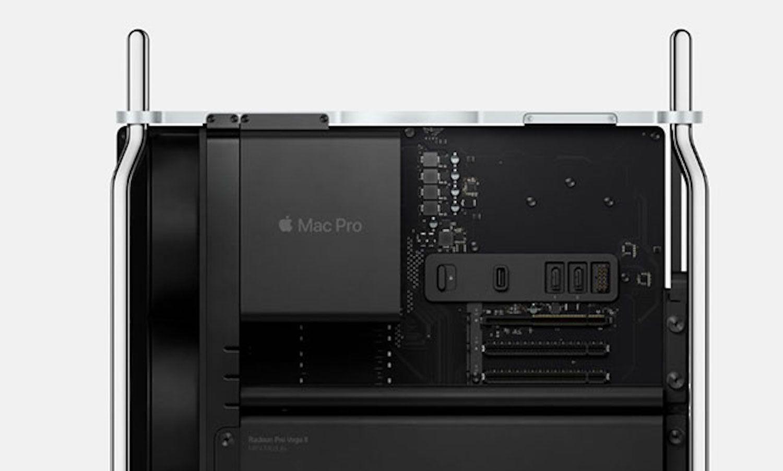 Ups Apple! Wyciekła wam data premiery Maca Pro!