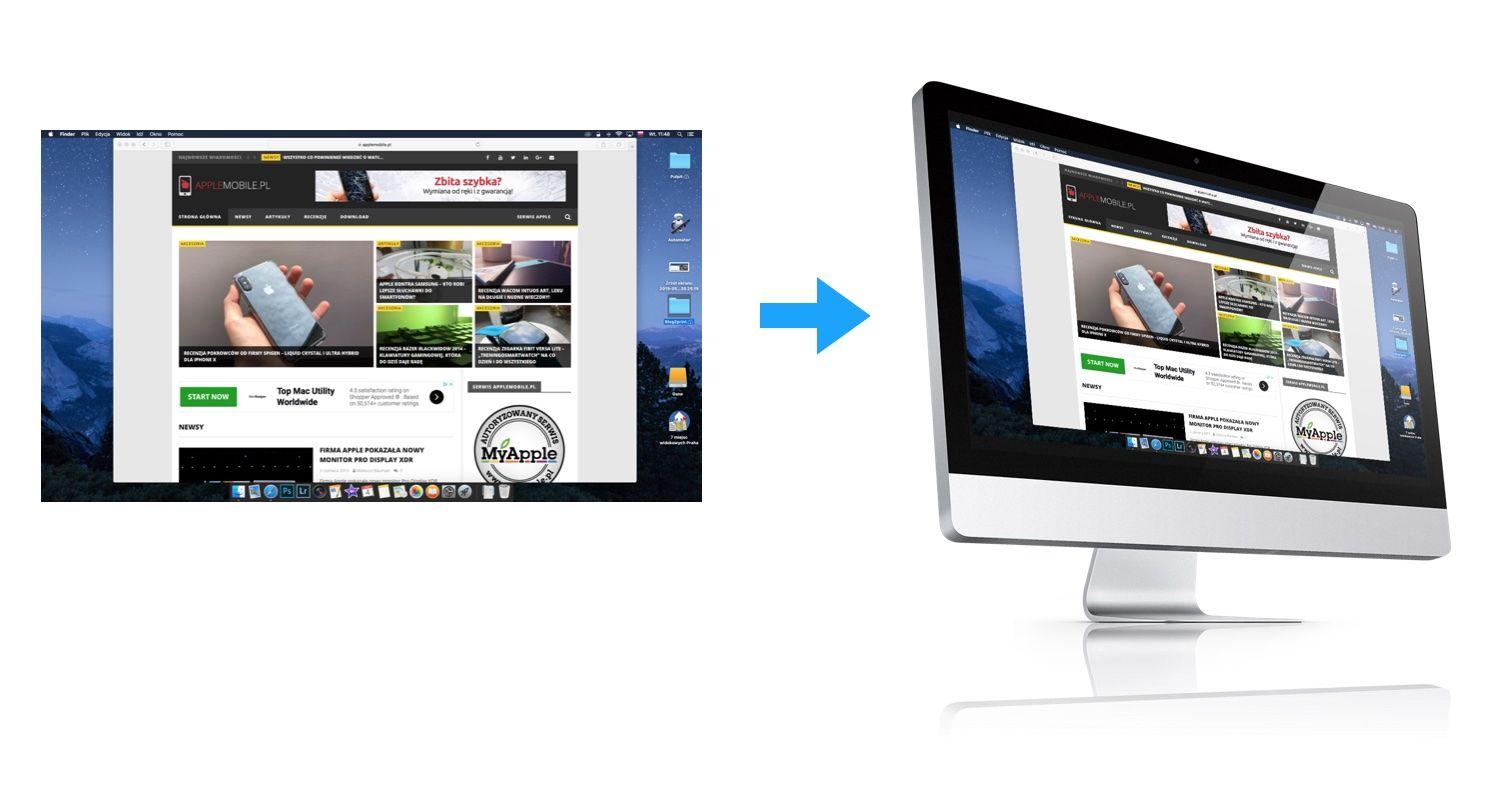 Jak zrobić profesjonalne zrzuty ekranu?