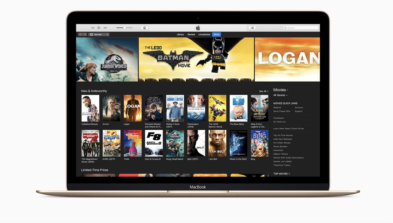 Apple powoli odłącza iTunes od życia.
