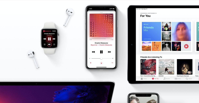 Apple Music i 60 milionów subskrybentów!