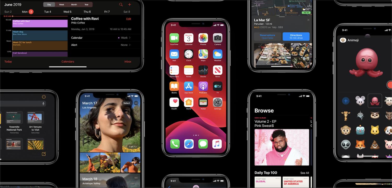 iOS 13 – Ponad 200 funkcji nowego systemu na jednym filmie.