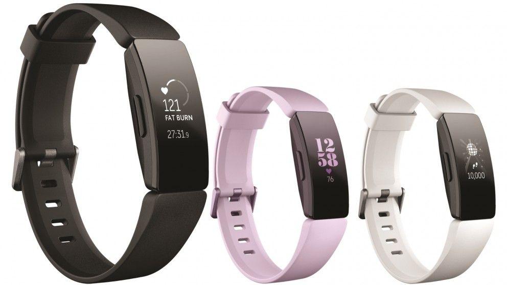 Recenzja Fitbit Inspire HR – inspirująca opaska tylko z nazwy?
