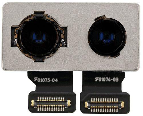 Wymiana tylnej kamery iSight w iPhone 7 | 8 | 7+ | 8+