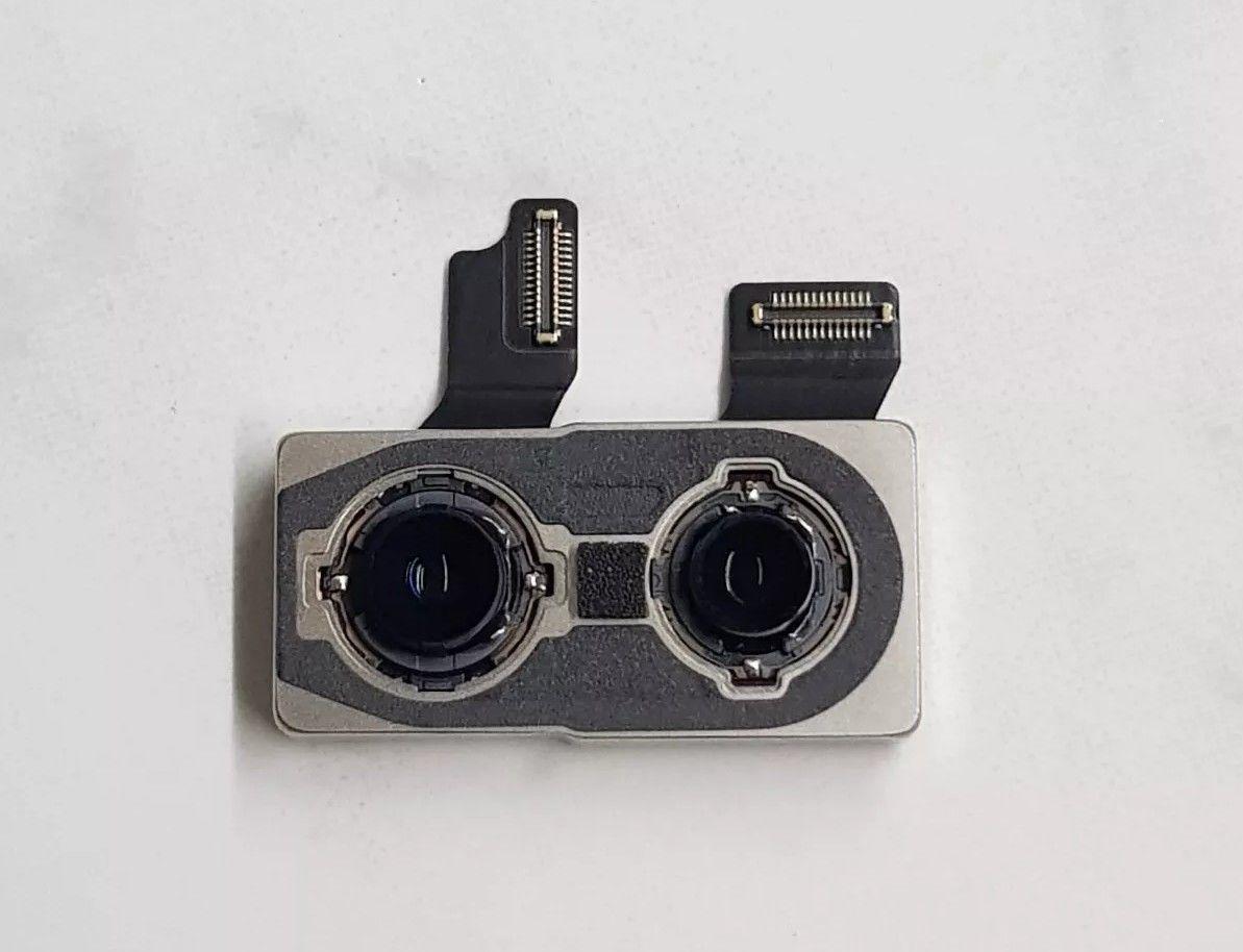 Wymiana tylnej kamery iSight w iPhone X | XS | Xr | XS Max