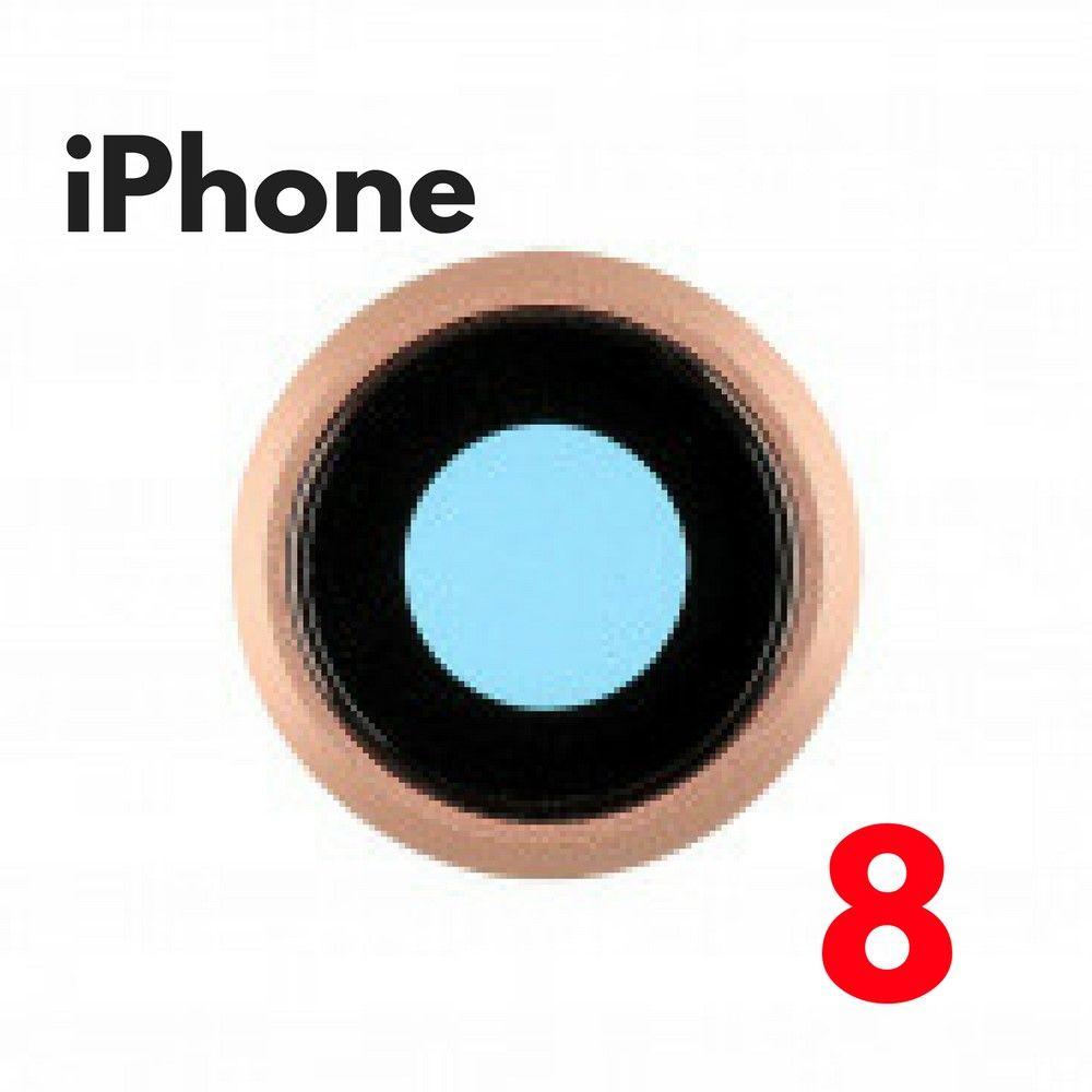 Wymiana szkła szybki aparatu w iPhone (pojedyncza kamera)