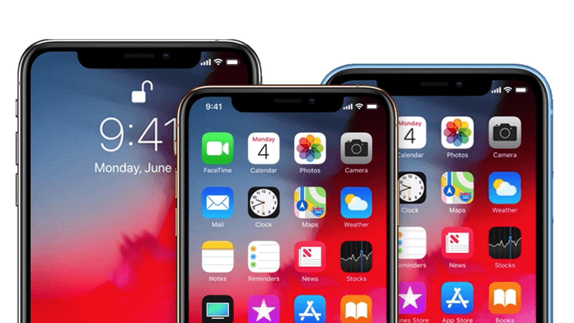 Znaleziono 6 luk w iOS!
