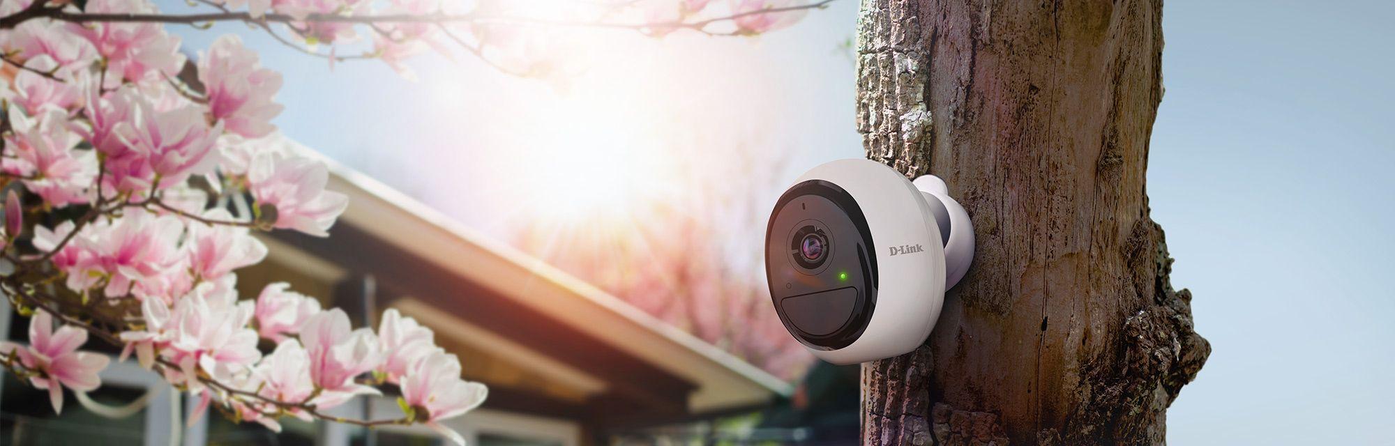 Recenzja kamer Mydlink Pro Wire‑Free Camera Kit – w pełni bezprzewodowy zestaw monitoringu domowego i zewnętrznego!