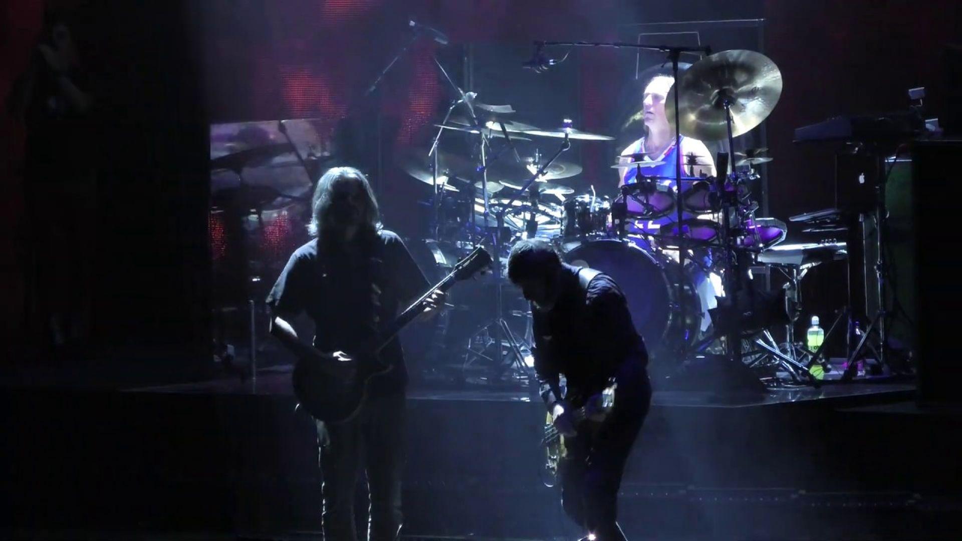 Muzyka zespołu Tool dostępna w Apple Music od piątku