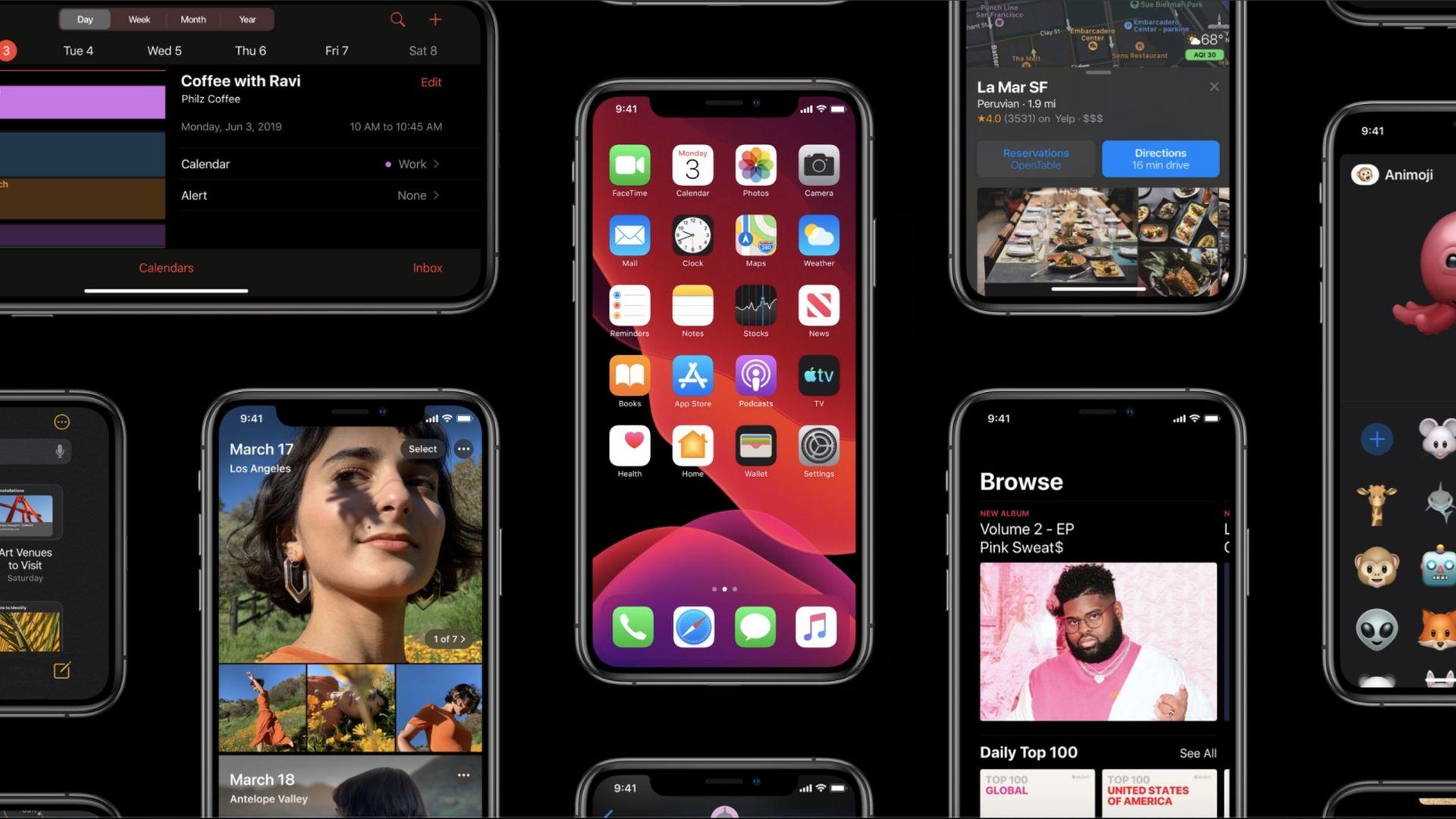 Apple usuwa technologię 3D Touch ze swoich urządzeń?