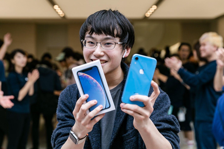 IPhone X vs iPhone Xr – który smartfon wybrać? Porównanie dwóch pożądanych modeli!