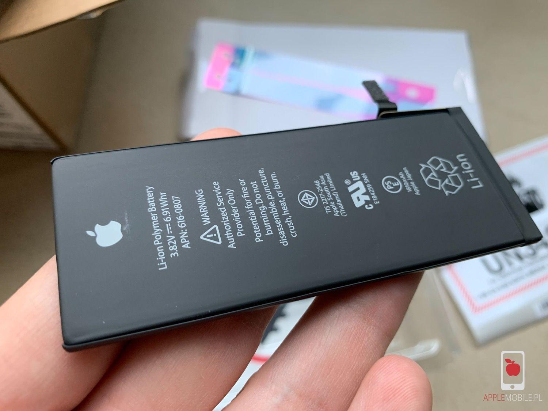 Wymiana-baterii-w-iPhone-oryginal-Serwis