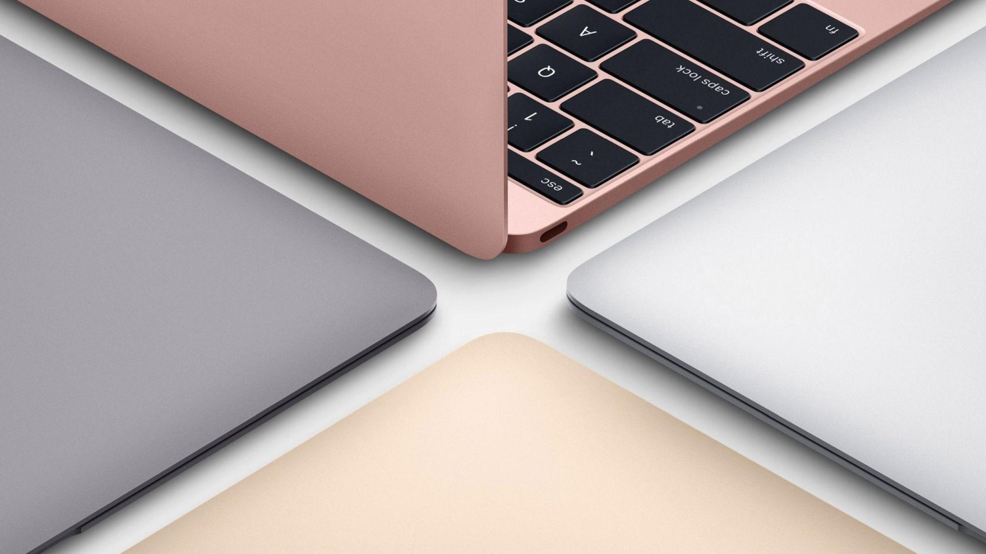 Odświeżone Macbooki wygrywają ze starszymi modelami!