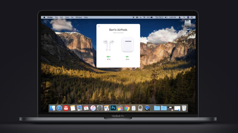 AirBuddy – recenzja aplikacji, która ułatwi łączność AirPodsów z komputerem Mac.