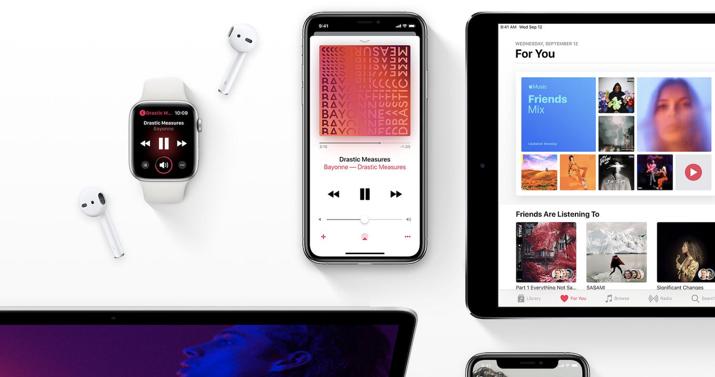 Dj Khaled zarządza nowymi playlistami Apple Music!