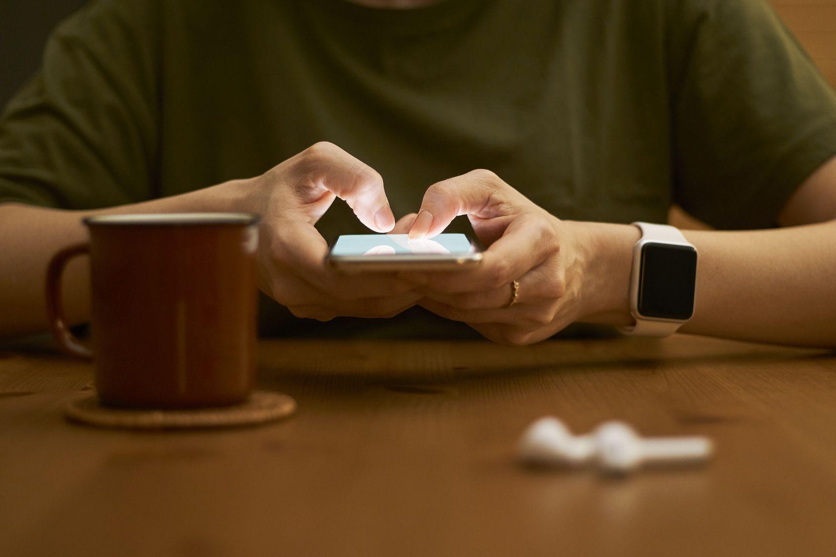 Dlaczego warto być posiadaczem iPhone'a X?