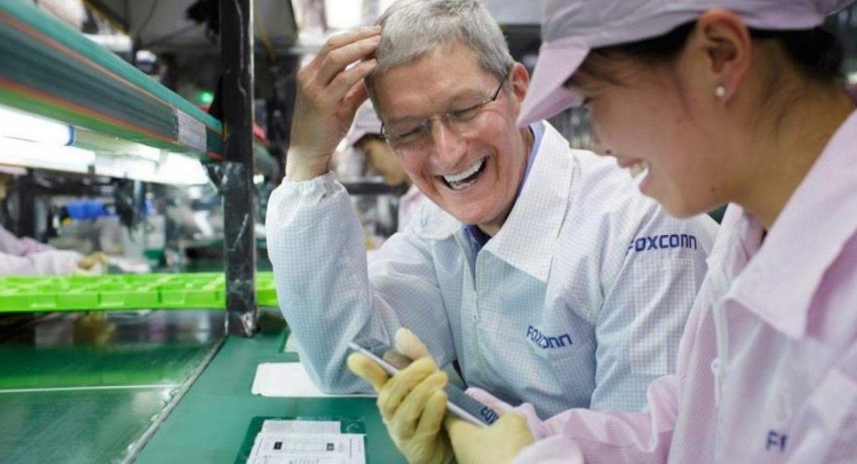 Apple zatrudnia byłych pracowników wojskowych do ochrony swoich urządzeń.