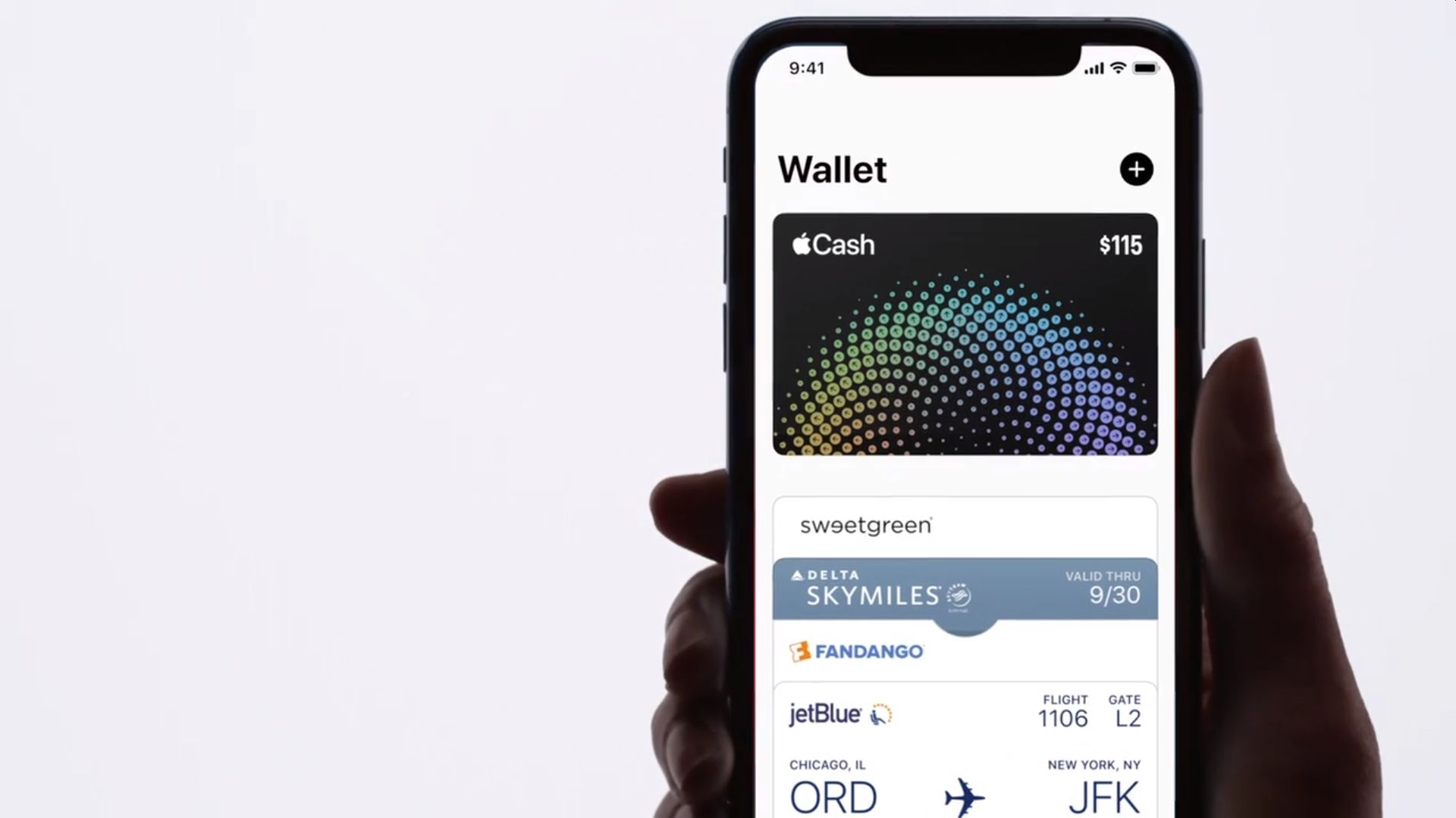 Apple dodała stronę internetową na temat Apple Card