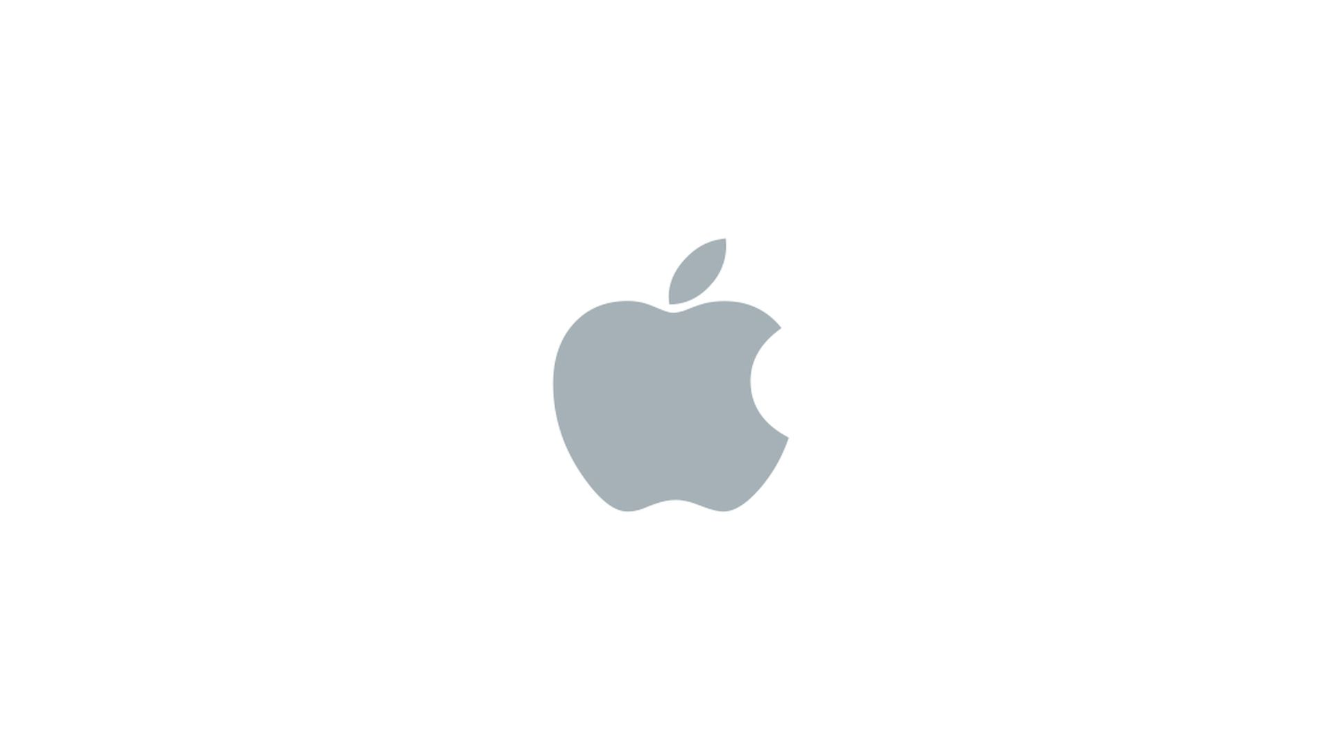 Nowy rekord został ustanowiony przez akcje firmy Apple