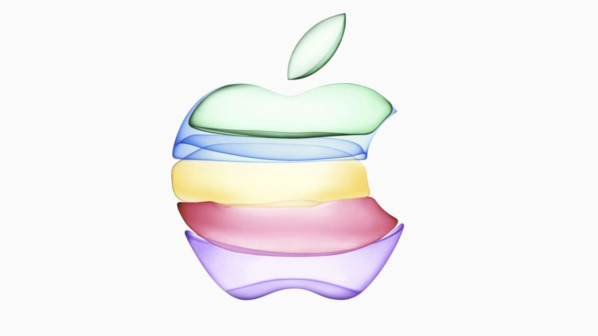 Firma Apple zaprasza na swoją konferencję 10 września