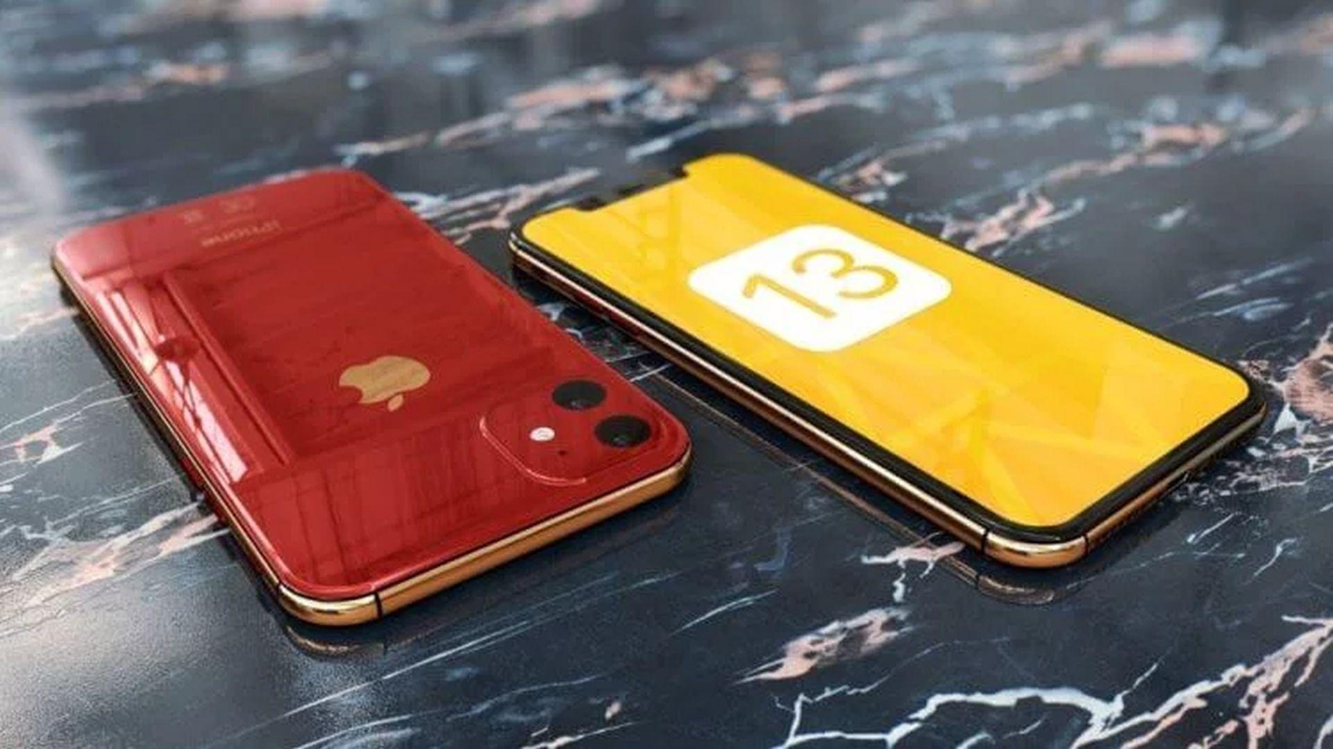 Prawdopodobnie poznaliśmy nazwy tegorocznych iPhone'ów