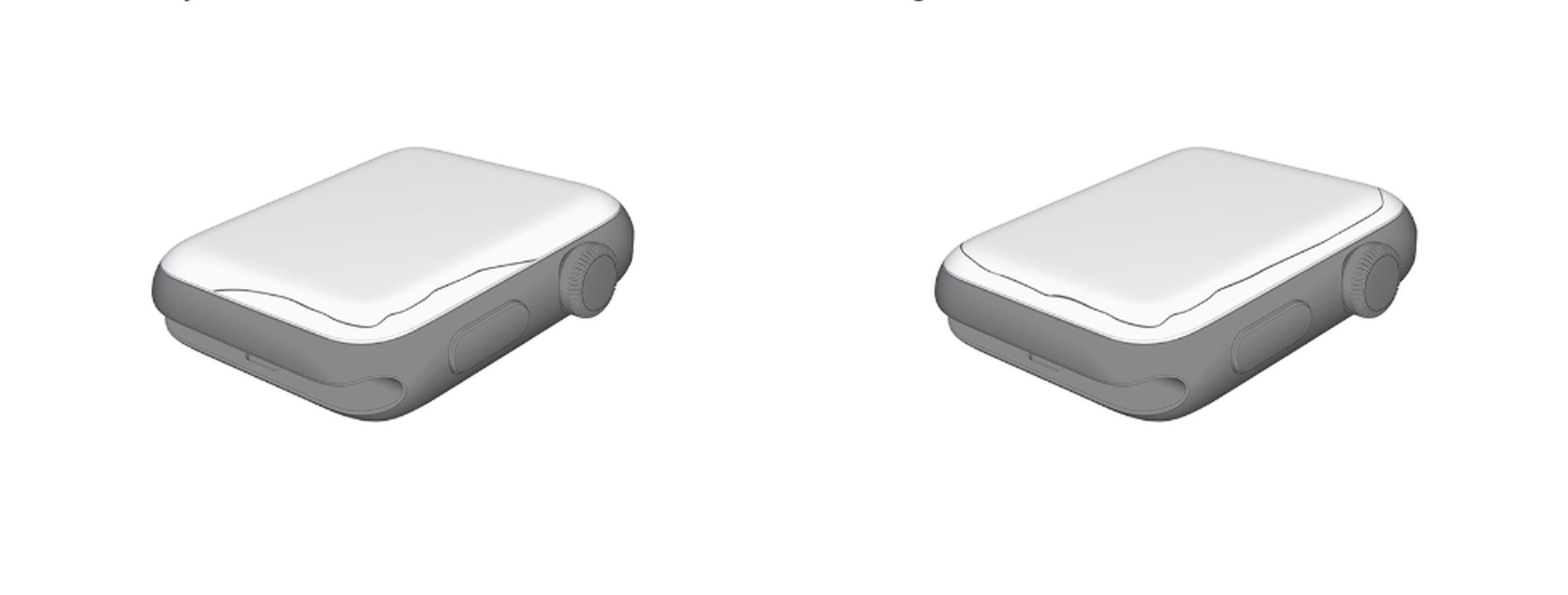 Program wymiany ekranów w aluminiowych Apple Watch Series 2 i 3