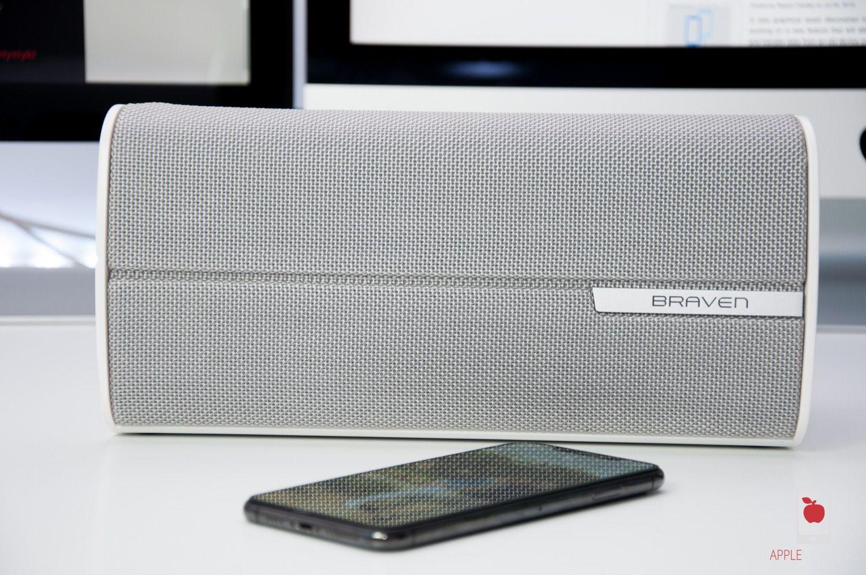 Recenzja BRAVEN 2200m – niewielki głośnik o sporej mocy i bardzo pojemnej baterii z funkcją stereo
