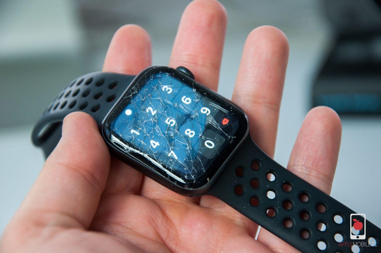 Recenzja InvisibleShield GLASS CURVE ELITE dla Apple Watch 44mm – genialne szkło dla smartwatcha Apple z dożywotnią gwarancją!