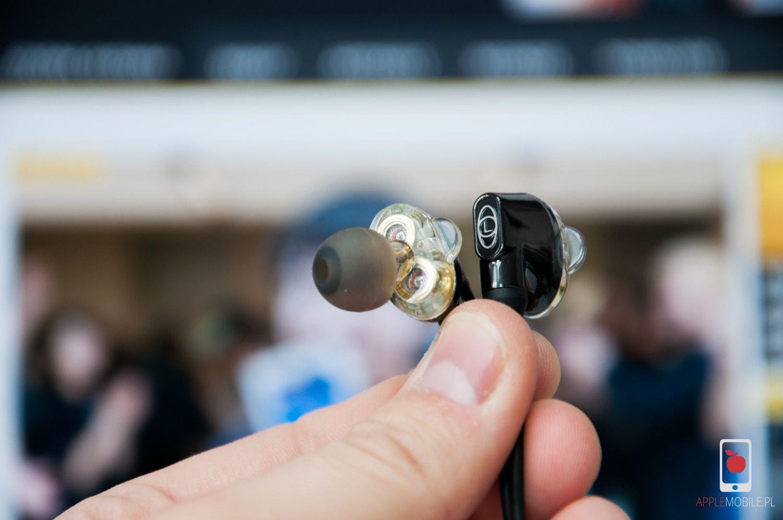Recenzja Baseus ENCOK S10 – podwójny przetwornik w słuchawkach Bluetooth, które szybko zamienimy w idealne słuchawki do biegania