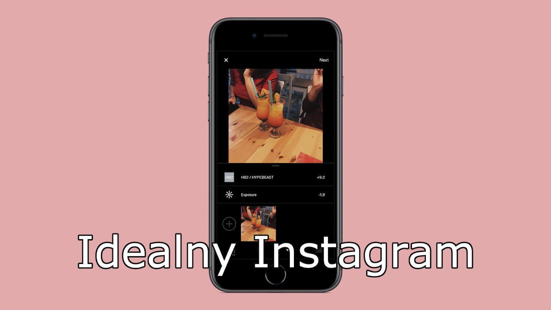 Jak dbać o piękno swojego Instagrama? Poradnik krok po kroku