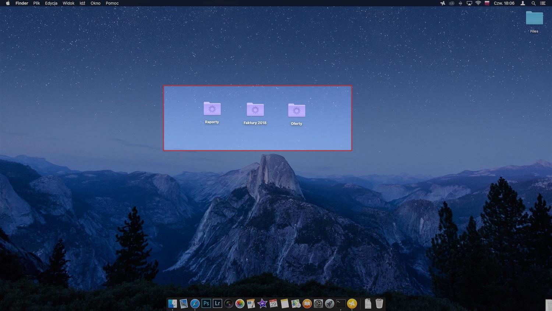 Jak korzystać z folderów inteligentnych w macOS
