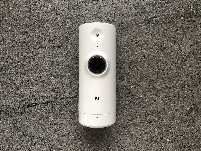 Recenzja Dlink mini HD Wi-Fi Camera – kompaktowa kamera, które oferuje wysoką jakość nagrań w niskiej cenie!