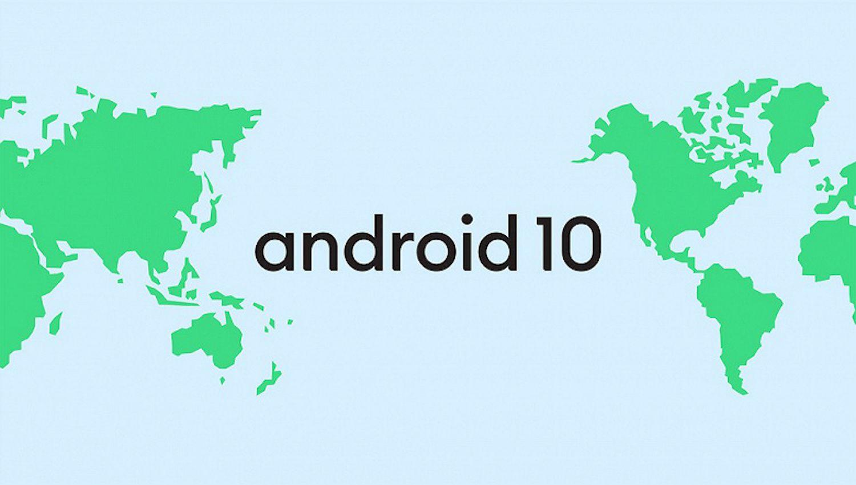Najnowszy Android 10 – problem zbyt trudny do rozwiązania.