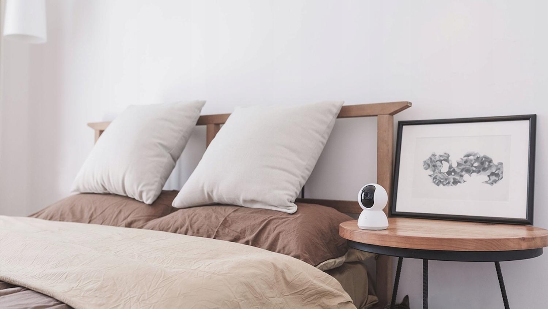 Xiaomi Mi Mija 360 Home Security – zadbaj o bezpieczeństwo w swoim domu.
