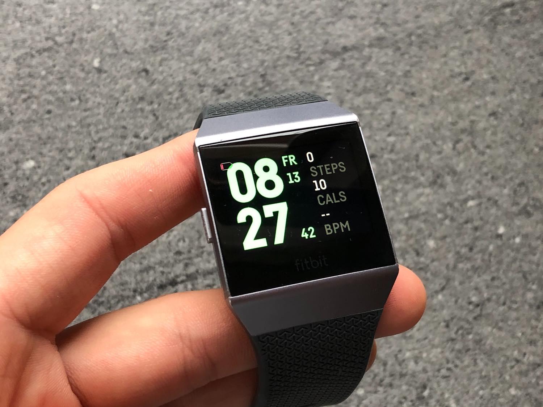 Recenzja Fitbit Ionic – idealny kompromis pomiędzy zegarkiem sportowym, a smartwatchem