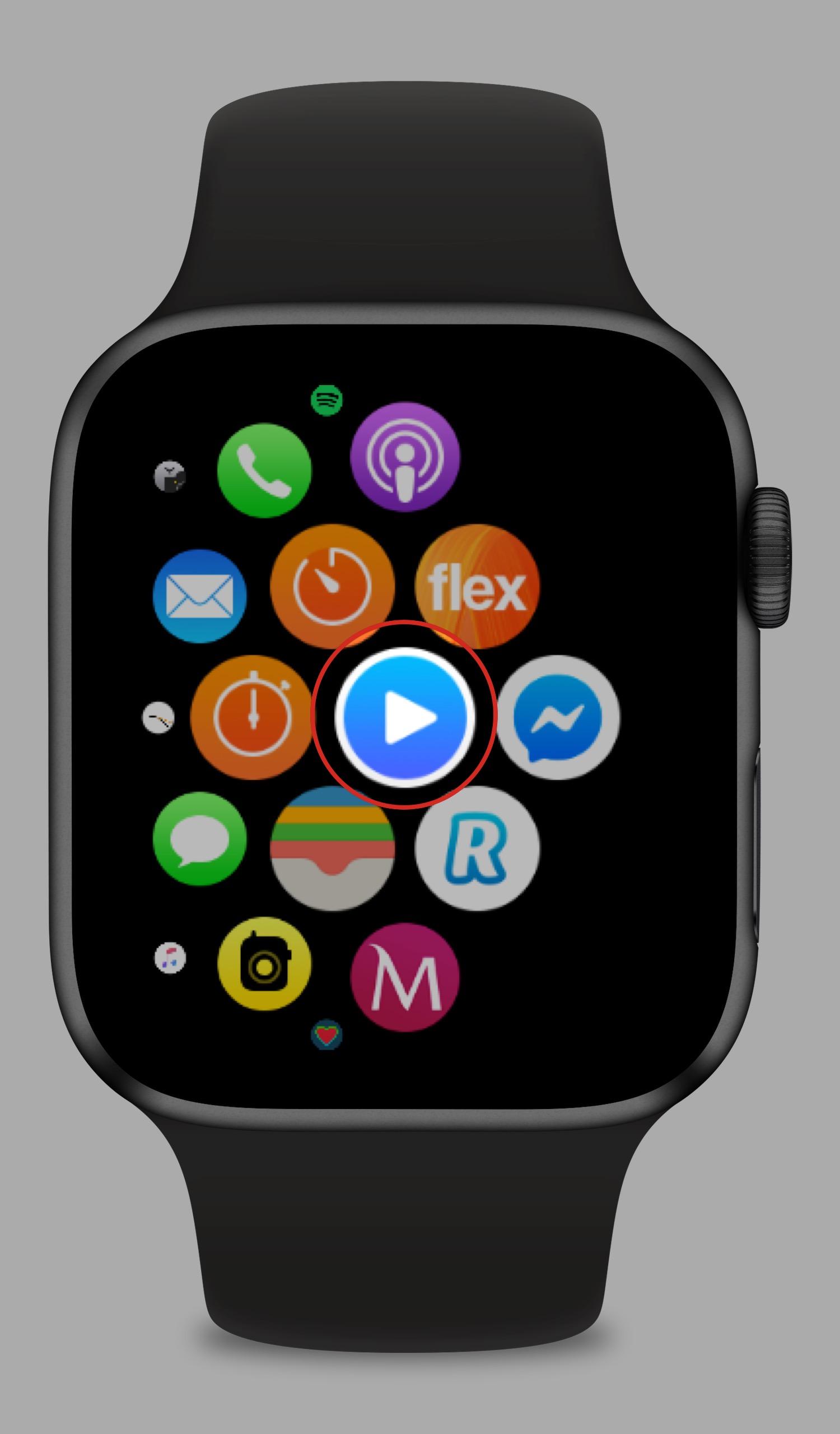Jak użyć Apple Watch jako pilota do Apple TV lub iTunes