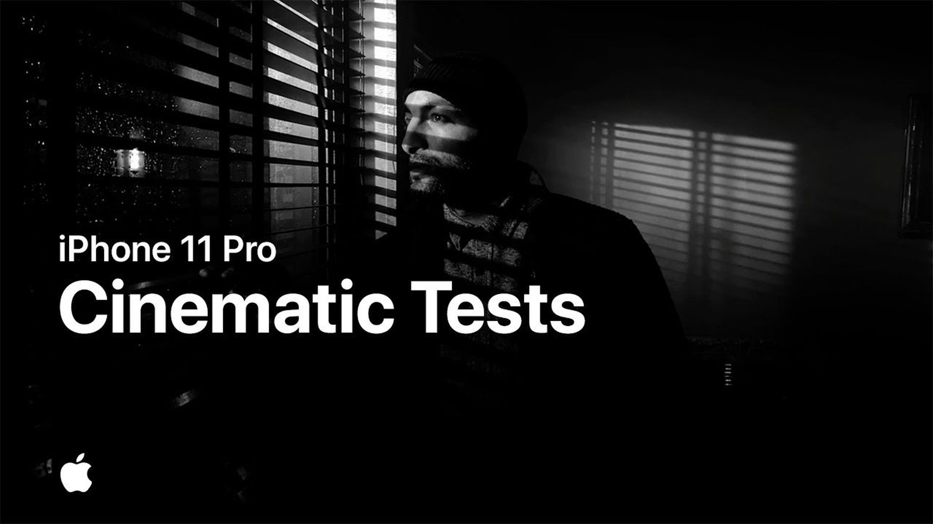 Cinematic Tests film nagrany iPhone'em 11 Pro w 4K