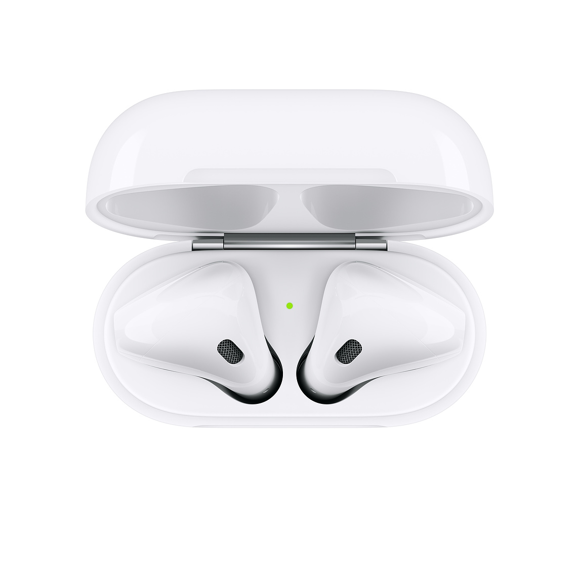 AirPods 1 i 2 Generacji. Jaka jest między nimi różnica? To wciąż słuchawki wyznaczające kierunek!