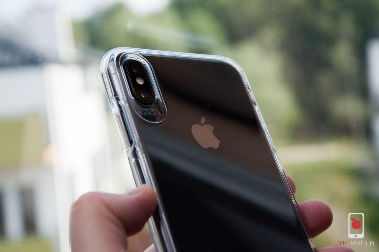 Recenzja etui GEAR4 Piccadilly oraz Crystal Palace dla iPhone XS Max z brytyjską technologią D3O, do tej pory stosowaną przez wojsko i sportowców ekstremalnych