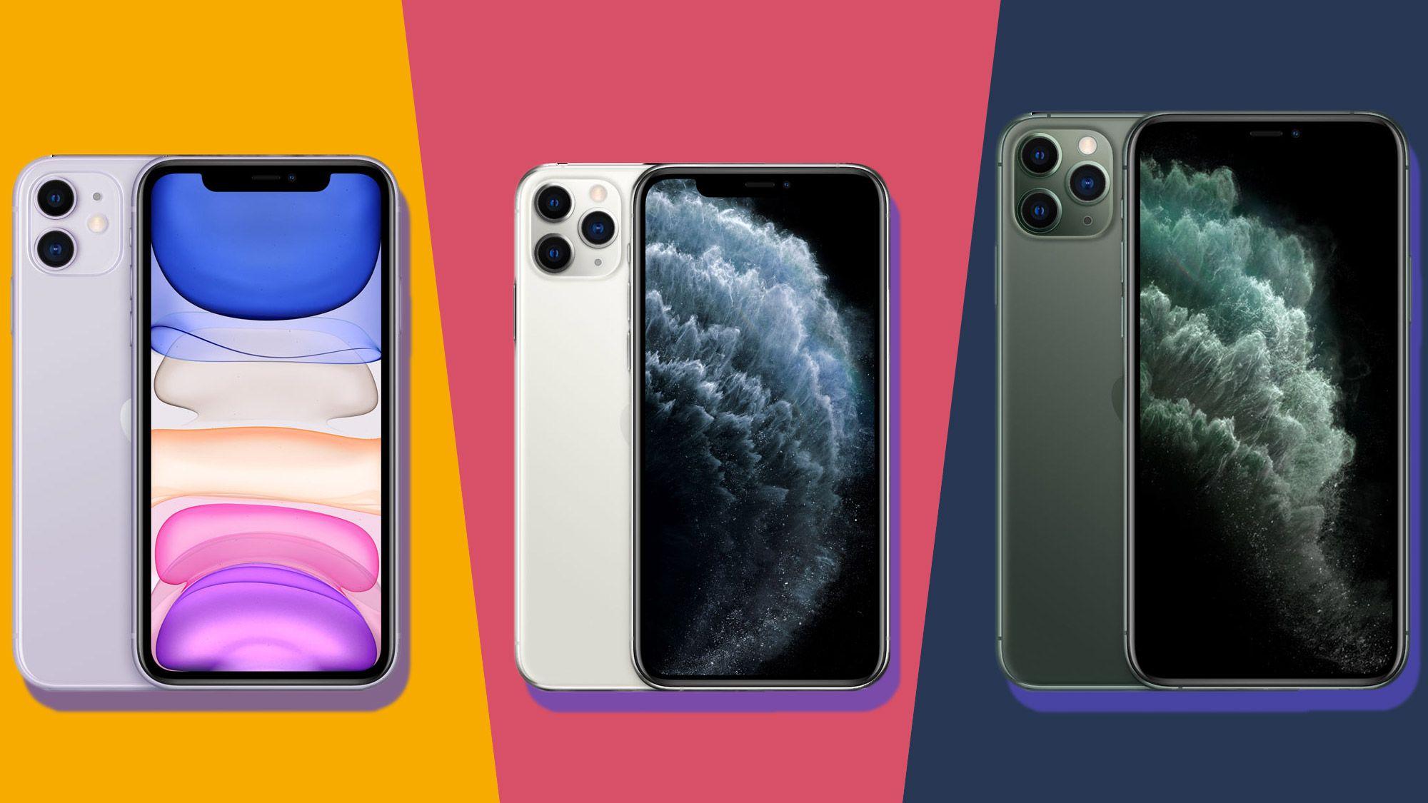 IPhone X vs iPhone 11 – porównanie modeli. Czy jest sens zmiany? Który wybrać?