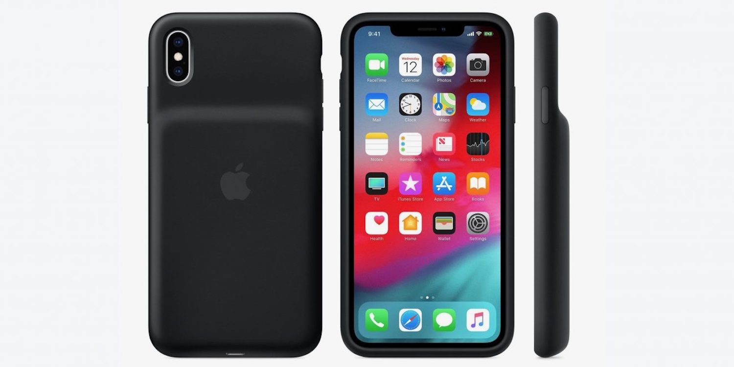 Smart Battery Case – czyli wielbłądzi garb dla iPhone 11!