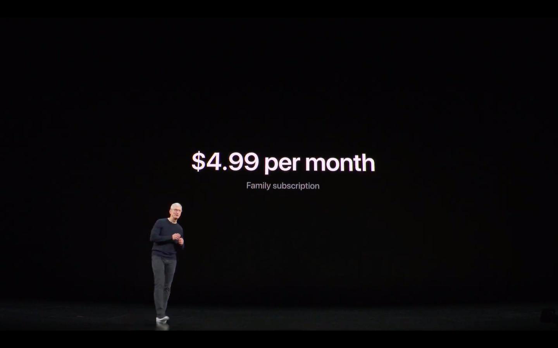 Apple TV+ to najnowszy serwis streamingowy z filmami i serialami! Kiedy premiera?